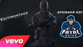 My sponsor edit | MONKEYJACK500