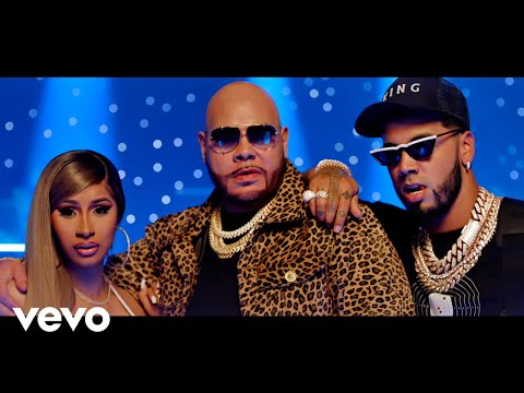 Download Fat Joe, Cardi B, Anuel AA - YES (Official Video) HD Mp4 3GP Video and MP3