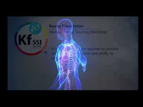 134th Knowledge Seekers Workshop Aug 25 2016