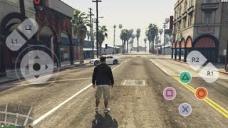 HOW TO DOWNLOAD & INSTALL GTA 5  FREE  FOR ANDROID WITH KEY 100 % WORKING WITHOUT ROOTED