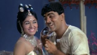 Mehbooba Bana Lo Mujhe Dulha - Mehmood & Bharti - Sadhu