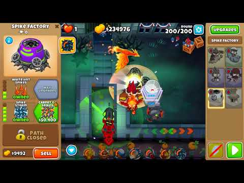 🥇 Bloons TD 6 11 1 Apk + MOD (Unlimited Money) + Data for