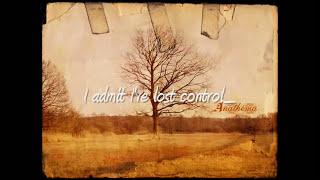 Anathema - Lost Control (lyrics)
