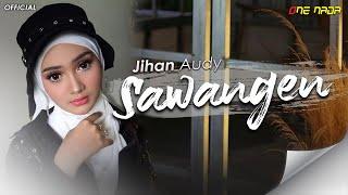 JIHAN AUDY - SAWANGEN REMIX (Official Music Video)