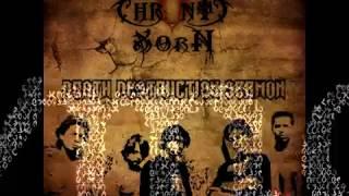 Chronic Xorn - MY LITTLE OBSESSION (video lyrics)