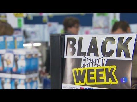 BLACK FRIDAY 2015 - Esto son los productos MÁS DEMANDADOS