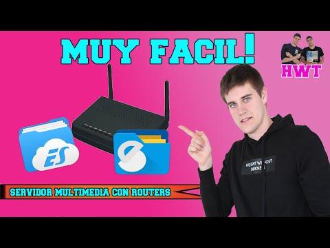 MONTA TU PROPIO SERVIDOR MULTIMEDIA EN CASA MUY SIMPLE - HardwareTech
