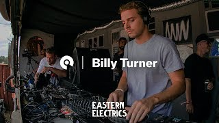 Billy Turner - Live @ Eastern Electrics 2018, Edible Stage