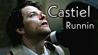 Castiel - Runnin