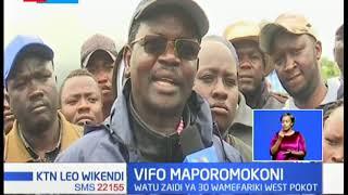 Vifo Maporomokoni: Watu 30 wafa baada ya kusombwa na mafuriko uko Pokot