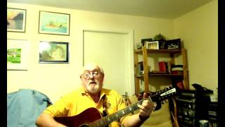 12-string Guitar: There Goes My Everything (Including Lyrics And Chords)
