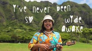 Gambar cover Mailani - A Lot Like Love (Lyric Video)