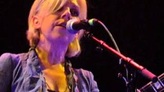 Tanya Donelly - Swoon (Live @ Islington Assembly Hall, London, 25/09/14)