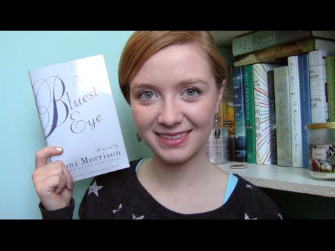 Book Review: The Bluest Eye