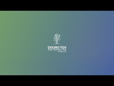 DOURO TGV 2019 - Vídeo Completo
