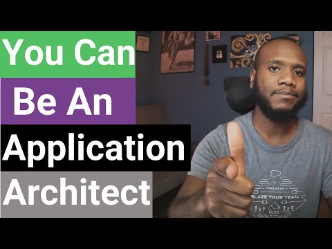 Becoming a Salesforce Application Architect   #JourneyToCTA ...