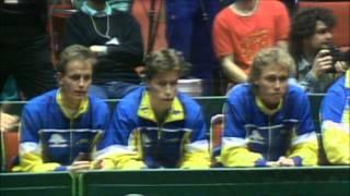 Mästarnas Mästare - Minnesvideo Mikael Appelgren