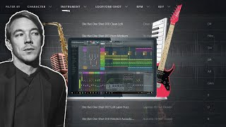 5 BEST Websites To Download FREE High Quality Samples/Loops/Presets & Plugins [Part 2]