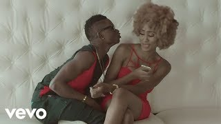 Lil Kesh   Is It Because I Love You Ft. Patoranking