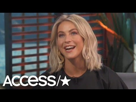 Julianne Hough Reveals The Biggest Surprise She Faced After Coming Out As 'Not Straight'