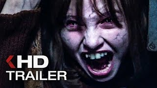 THE CONJURING 2 Official Trailer (2016)