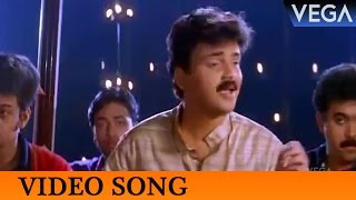 Samayamithapoorva Video Song || Harikrishnans Movie Scenes