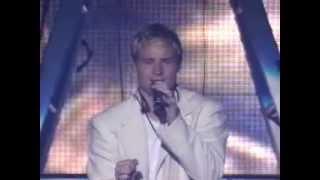 07 Backstreet Boys - More Than That
