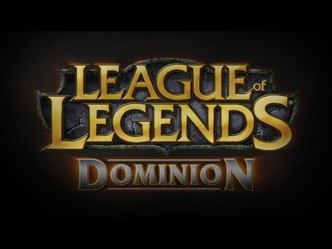 League of Legends: Dominion Launches