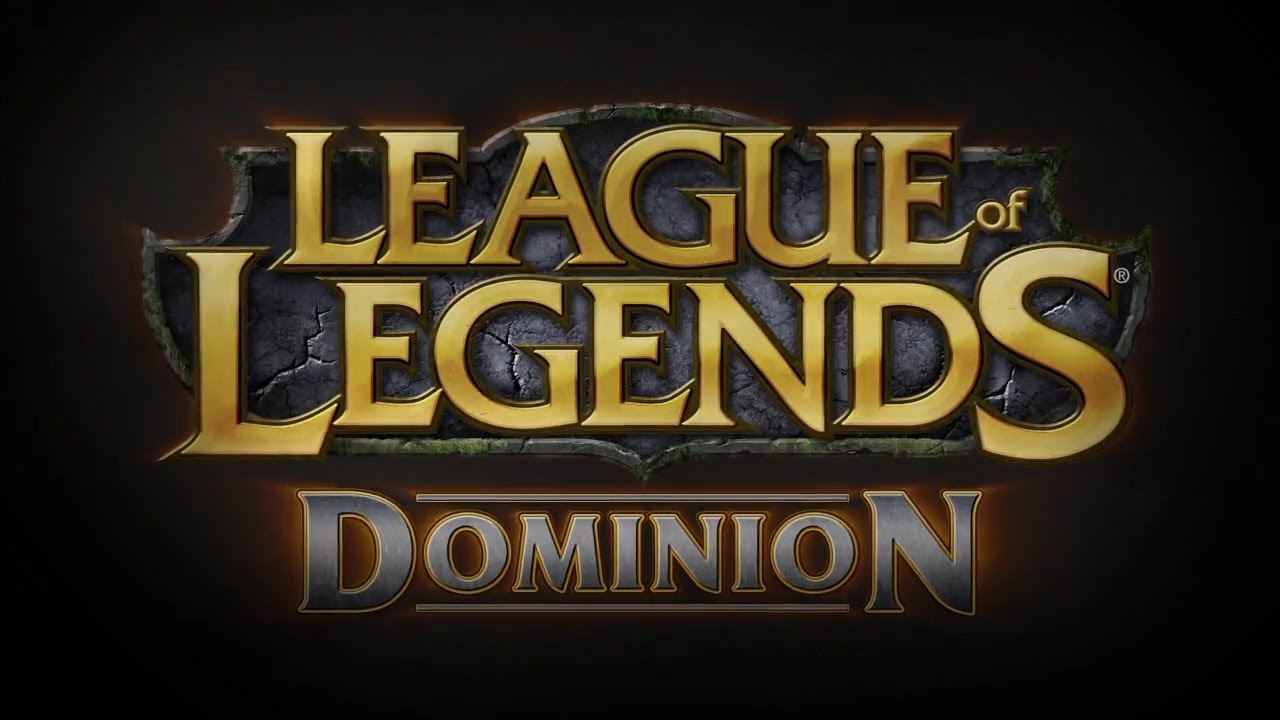 In The Heat Of The Action League Of Legends Unleashes Dominion