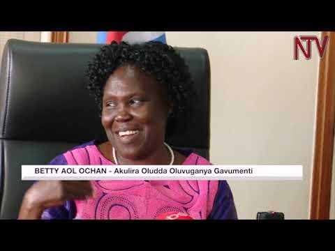 TETUKYUSA KASIBANTE: Ab'oludda oluvuganya baanukudde Kadaga