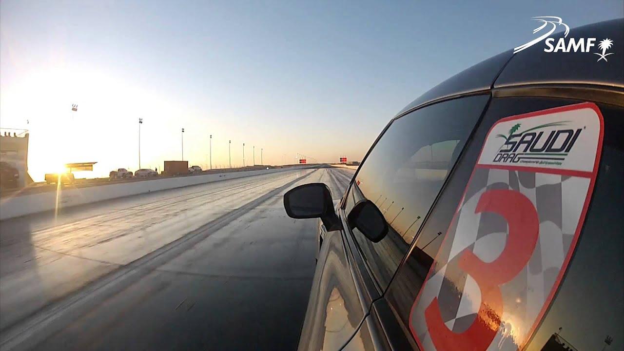 مهرجان السباق السعودي 6 الجولة الخامسة 2015 - 2016 السحب