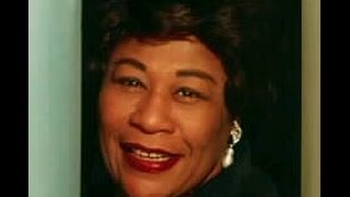 Ella Fitzgerald - I Thought About You