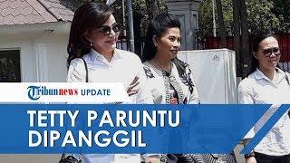 Dipanggil ke Istana Negara Terkait Perkenalan Menteri Kabinet Kerja Jidil II, Siapa Tetty Paruntu?