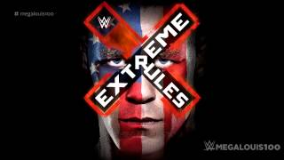 WWE Extreme Rules 2015 Official Theme Song - 'Irresistible' With Download Link
