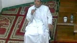 KHzainudin Ali Alghozali