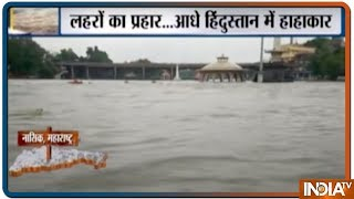 Monsoon 2019: Heavy Rains Lash Various Parts Of India