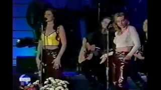 Ace Of Base - Que Sera (Live @ Viña del Mar 1996)
