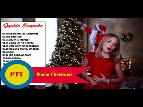 jackie evancho merry christmas top 20 beautiful christmas songs - Top 20 Christmas Songs