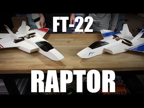 flite-test--ft22-raptor--project