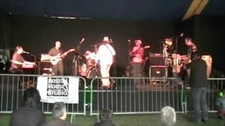 2011 Blues Festival Spanish Moon.mov