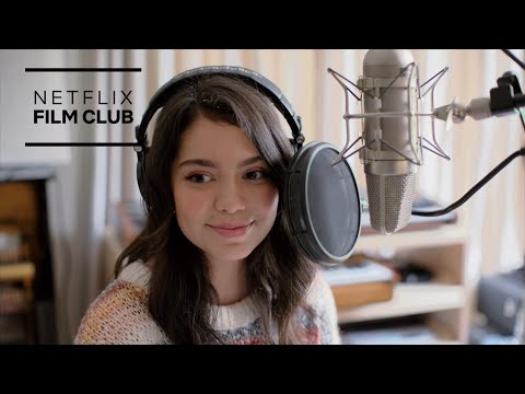 """Auli'i Cravalho Sings """"Feels Like Home"""" From All Together Now   Netflix"""