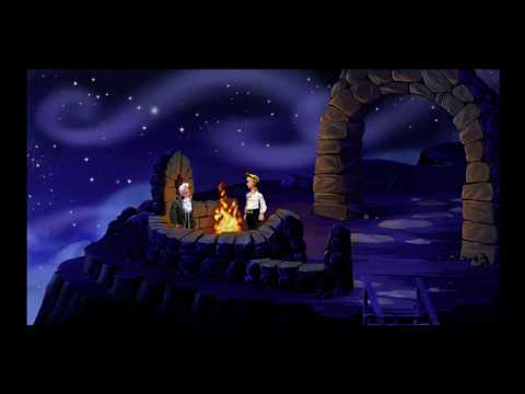 The Secret of Monkey Island – Special Edition