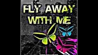 David Jones Sasha Veter Feat. RJ Maine - Fly Away ( Patrick Velleno & PressONe Bootleg 2k13 )