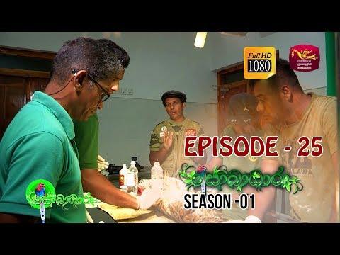 Sobadhara  | Season - 01 | Episode 25 | Sobadhara Rupavahini