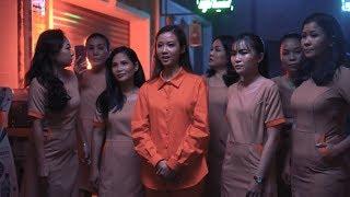 Suboi - Behind The Scene of N-SAO? Music Video