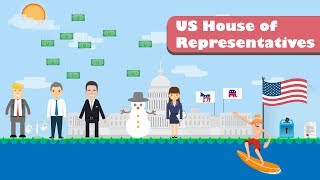 The US House of Representatives. How Does it Work?