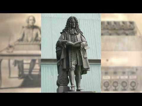 История техники: машина Паскаля