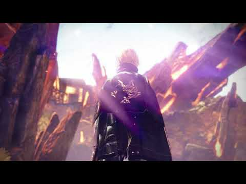 GOD EATER 3 - Teaser Trailer | TBA thumbnail