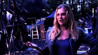Eliza Taylor - 22/10/14 - AlloyEntertainment