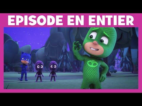 Pyjamasques - Moment Magique : Pas si Ninja